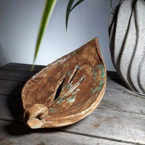na mydło mydelniczki ceramika ręcznie robione