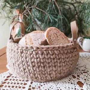 koszyk na chleb